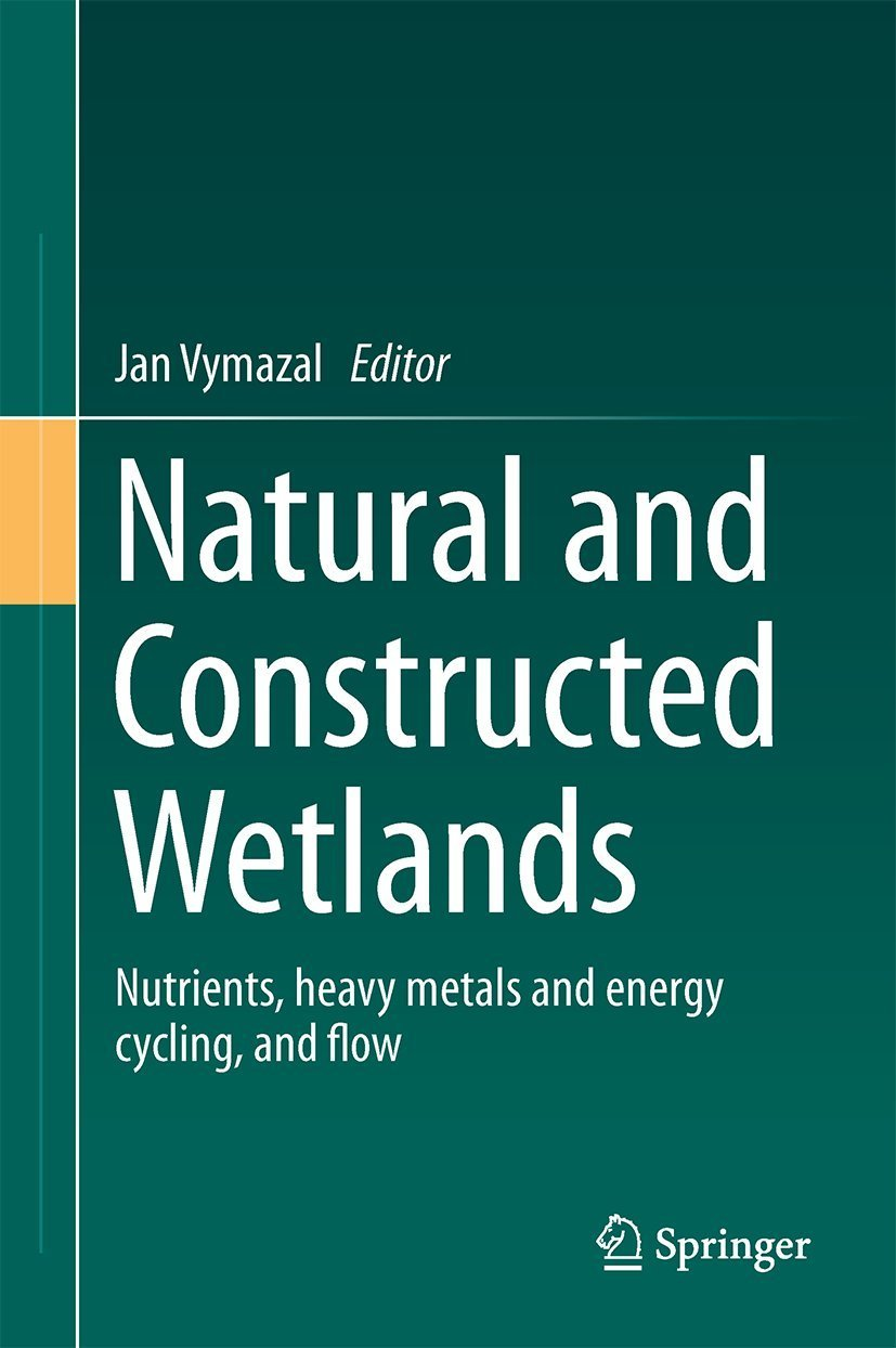 natural and constructed wetlands  web